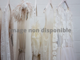 Robe pronuptia 2019