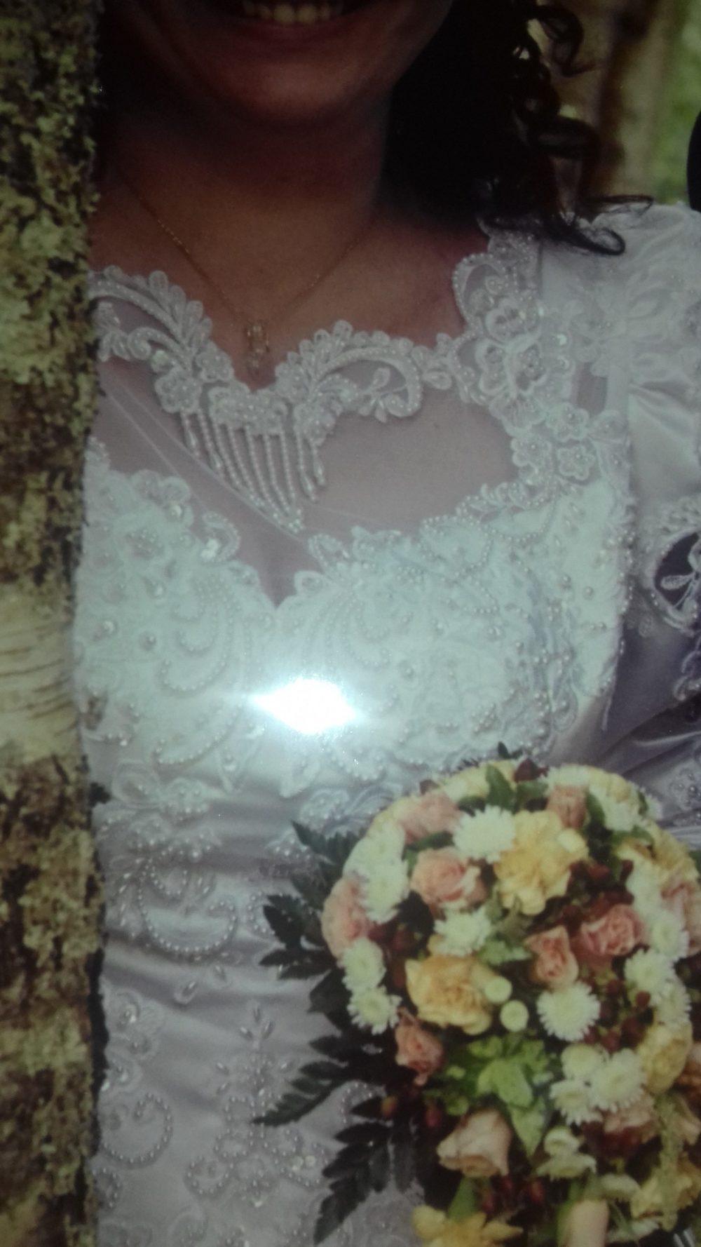 Robe princesse Pronuptia