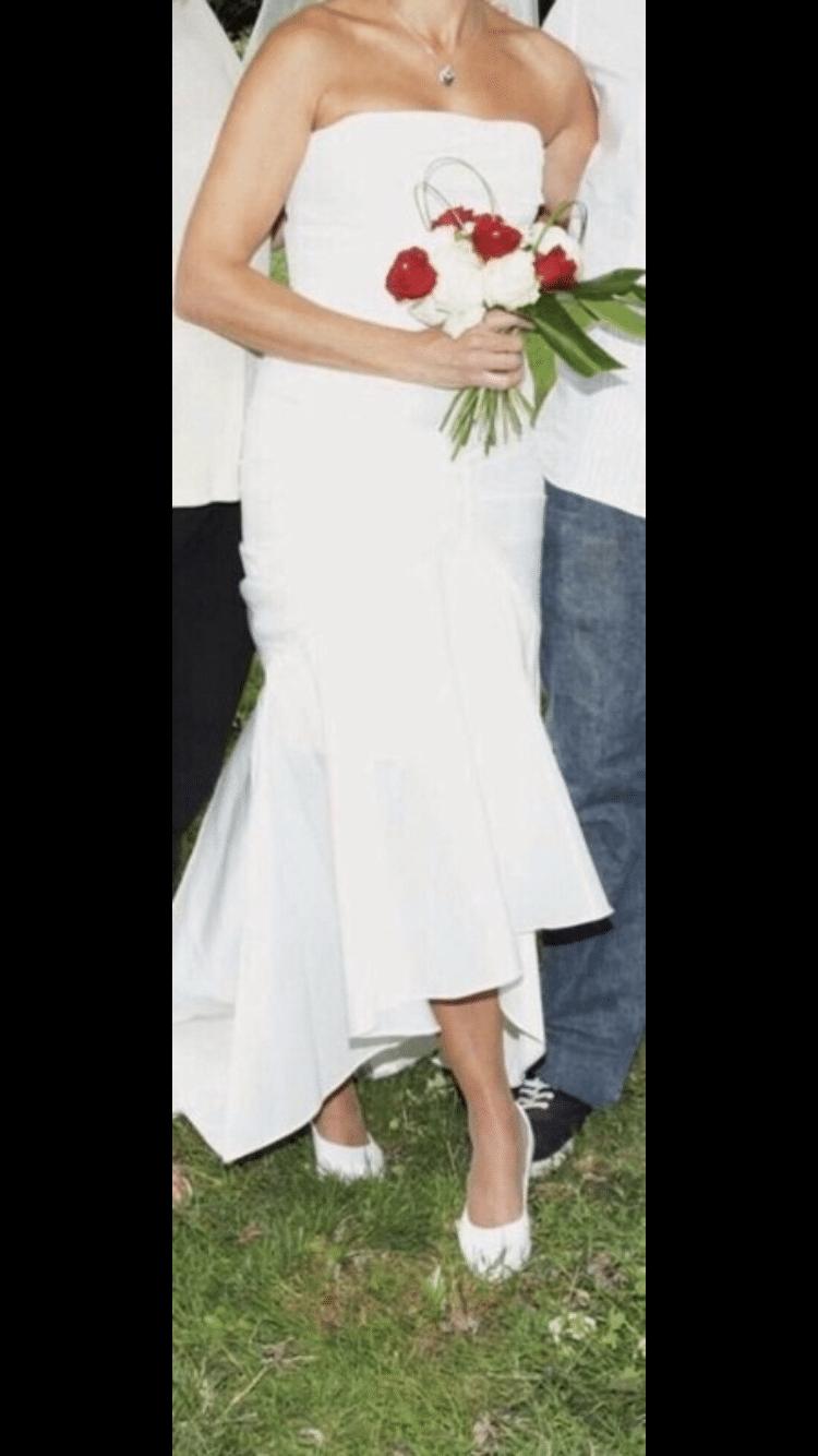 Robe de mariée Cymbeline 2en1 + voile