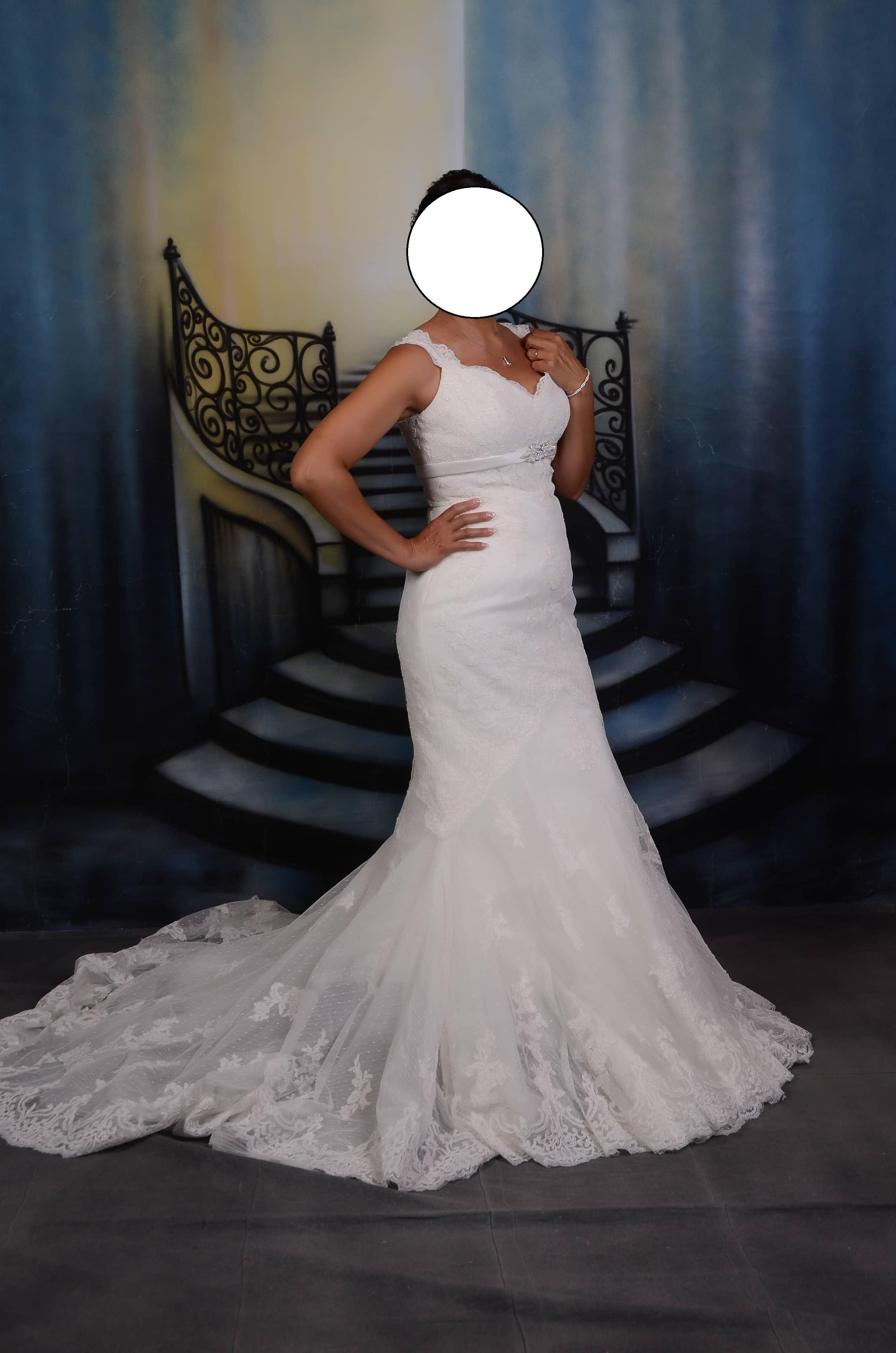Robe de mariée Norman