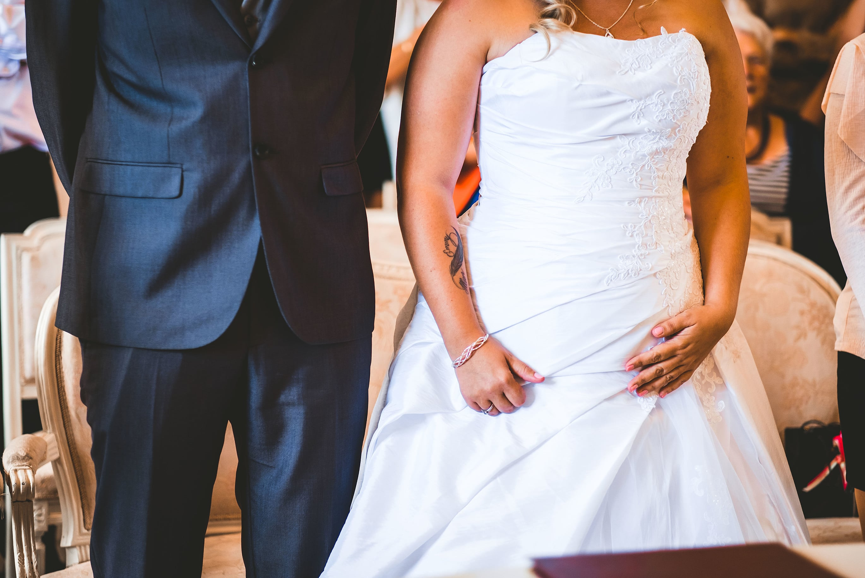 Robe mariage Pronuptia Taille 44