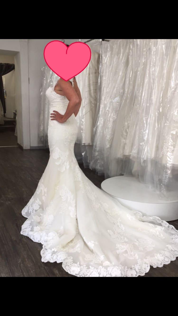 Robe La Sposa