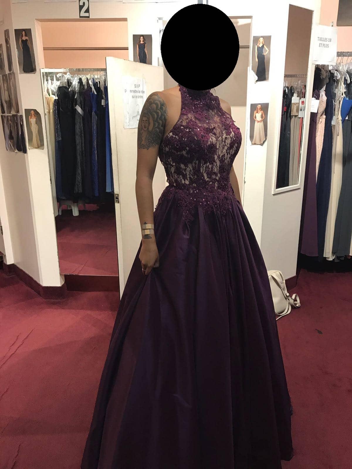 Robe de soirée mariage ou autre