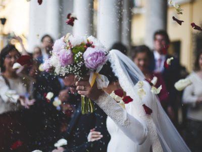 5 THÈMES DE MARIAGE TENDANCES POUR LA SAISON 2018-2019