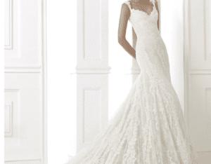 Robe de mariée Kala