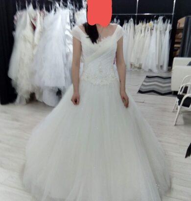 Robe de mariée sublime