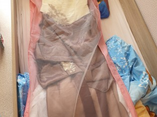 Robe de mariee NEUVE