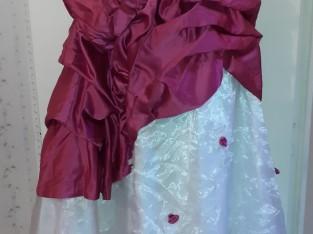 Robe de mariée sans traine