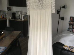 Robe de mariée Rembo Styling