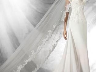 Robe de mariée pronovias Tricia