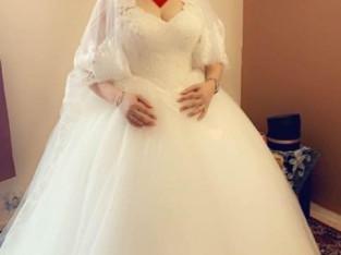 Robe mariée et accessoires