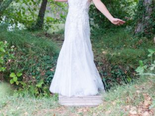 Vend robe ESTAMPA PRONOVIAS