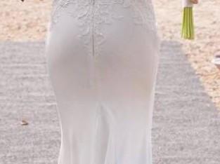 Sublime robe de mariée