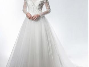 Robe de mariee taille 42
