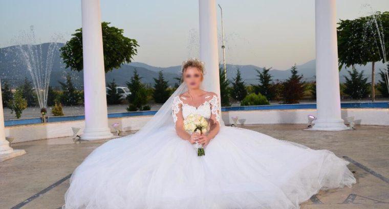 Jolie robe princesse