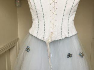Robe de Marié romantique