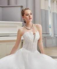 Robe de mariée Pronuptia – Mademoiselle Ballerine