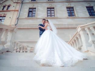 Robe mariage et accessoires