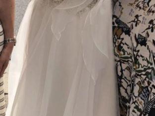 Très belle robe de marié