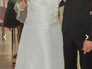 Robe mariée Point Mariage