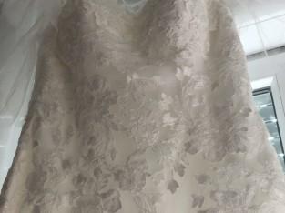 Robe de mariée taille 38/40