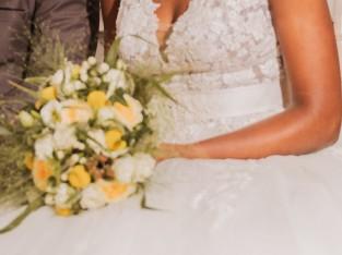 Robe de mariée Nicole SPOSE 2019