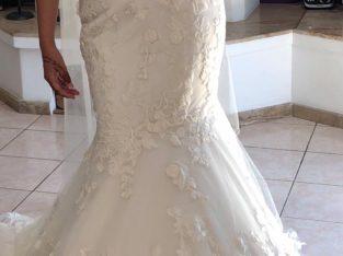 Sublime robe de mariée De la marque Milla nova