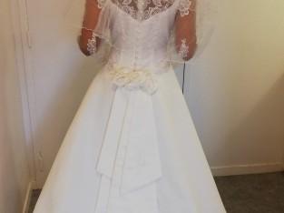 Robe mariée T40