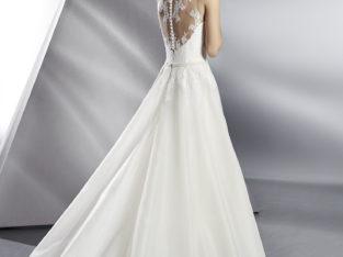 Robe de mariée T40 neuve JAMAIS PORTEE