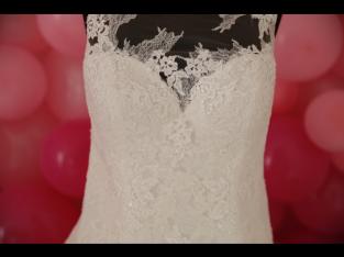 Robe de mariée Pronovias Olwen