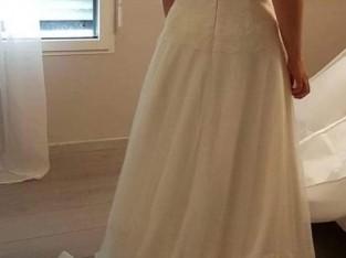 Robe mariée créations Bochet
