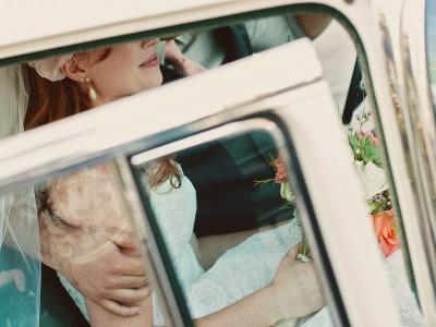 Quel véhicule choisir pour votre mariage ?