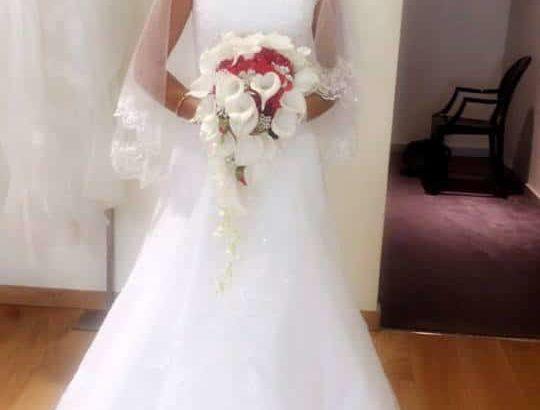 Robe de mariage Pronuptia