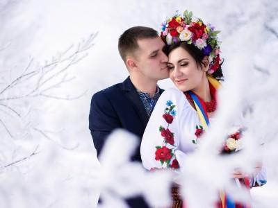 LA SAISON POUR SE MARIER : DITES OUI À L'HIVER!