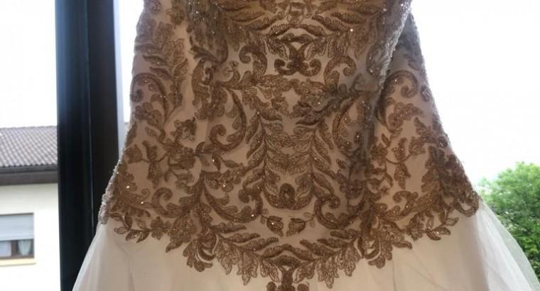 Vente robe mariée