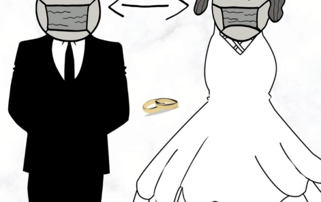 Les galères du confinement : reporter ou annuler son mariage…