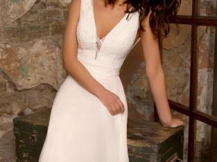 Robe de mariée jamais portée et sans retouche