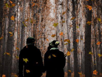 Se marier en automne : la meilleure solution après le confinement ? 🍂