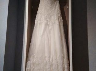 Robe de mariée cymbeline