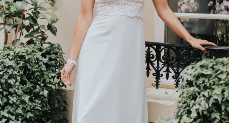 Robe Elsa Gary (Malaga)