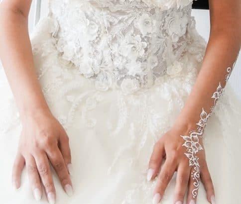robe mariée taille 36/38/40