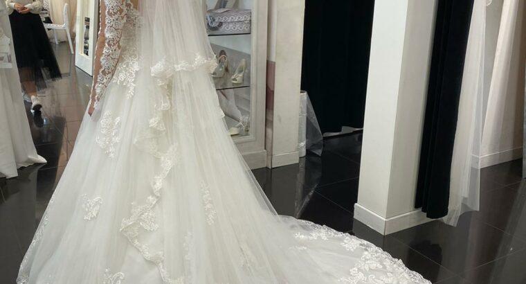 Robe de mariée Divina Sposa