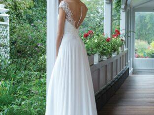 Robe de mariée – Sweetheart – San Diego