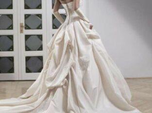 Robe mariée complicité