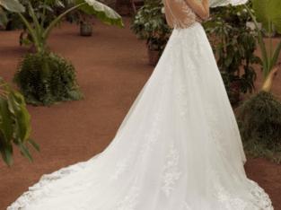 Robe de mariée Miss Kelly Neuve