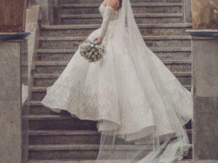 Robe de mariée 38