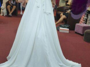Robe de mariee Créapassion